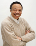 George Elliott Clarke (photo: Camelia Linta)