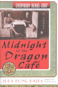 Midnight at the dragon cafe essays