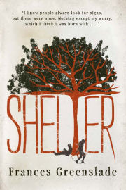 Shelter - UK cover