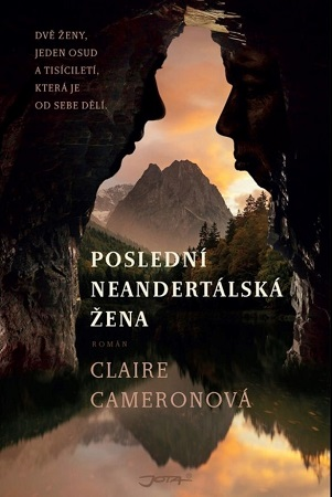 The Last Neanderthal Czech edition