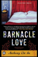 Barnacle Love - US cover