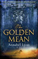 The Golden Mean - UK cover