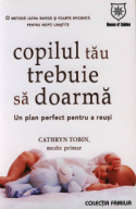The Lull-A-Baby Sleep Plan - Romanian cover