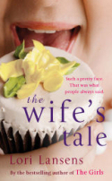 The Wife's Tale - Australian cover