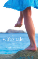 The Wife's Tale - US cover